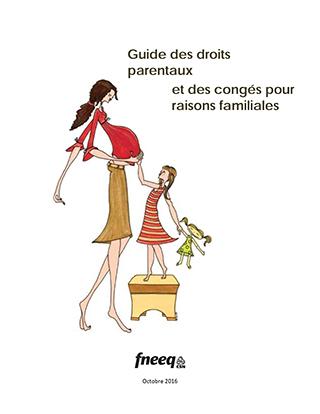 Guide des droits parentaux et des congés pour raisons familiales