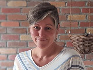 Julie Cloutier